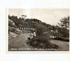 varese campo dei fiori strad ae timbro funicolare  1955