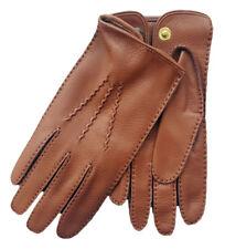 Dents Garston Men's Deerskin Leather Gloves