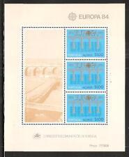 AZORES,PORTUGAL # 344a MNH EUROPA 1984