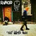 RANCID Life Won't Wait CD punk oi! clash swingin utters