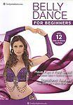 Belly Dance For Beginners DVD