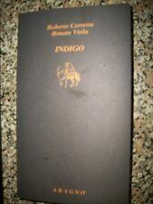 ROBERTO CARRETTA-RENATO VIOLA-INDIGO-ARAGNO-2011-THRILLER TORINO