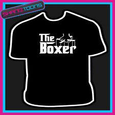 Camiseta para hombre Boxer Adultos
