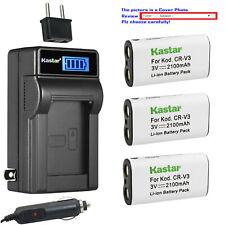 Batería Para Konica Dr-lb4 Revio Kd-310z Revio Kd-420z Revio Kd-400z Revio Kd-500