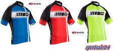 "Sugoi ""Evolution équipe"" Jersey maillot neuf prix recommandé 69,90 €"