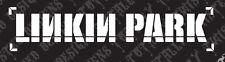 Linkin Park car truck vinyl decal sticker Rock heavy metal mike shinoda chester