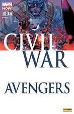 AVENGERS (2013) deutsch ab #1  + lim. Variants + Specials  MARVEL NOW Thor, Hulk