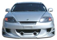 Duraflex Racer Front Bumper Lip Body Kit 1 Pc For Hyundai Tiburon 03-0