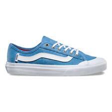 Vans Shoes Black Ball SF Cendre Blue Wash RRP $99 Surf Skateboard Sneakers