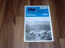 LANDSER GROßBAND  # 920 -- HEINZ HOGREBE // Eichenlaubträger der Infanterie