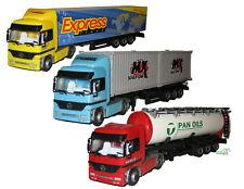 Kipper Dickie Toys 203811006 Happy Volvo FMX Baufahrzeuge für Kleinkinder ...