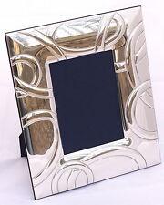 Cornice Argento 925/1000 modello misura foto 13x18