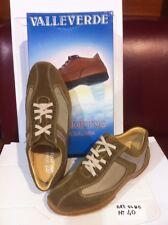 Scarpa uomo Sneaker's VALLEVERDE  n° 40  (Tg.6 Eu)  SCONTO 35%