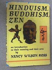 3 way asian Wisdom  (NoDust)