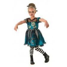Frankie Girl Halloween Kids Costume Movie Fancy Dress