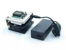 IncuKit™ Mini for Desktop Egg Incubator | Proportional Thermostat Fan Heater DIY