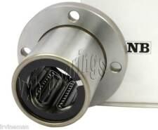 NB SMF8 8mm Slide Bush Ball Bushings Linear Motion Bearings 19866