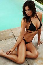41455 Offerta Outlet Fuori Tutto Costume Bagno Bikini 2 Pezzi Nero Top + Slip
