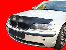 BRA BMW 3 e46 COUPE 1998-2005 pietrisco PROTEZIONE AUTO CAR BRA maschera TUNING