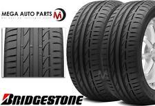 2 X Bridgestone POTENZA S-04 PP 225/40R19 93Y XL High Performance Sports Tires