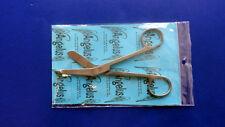 "Medical Dental  Scissor LISTER 6"" / 16 Cm ANGELUS"