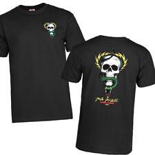 Powell Peralta Mike McGill Skull Snake T-Shirt Tee Black Men New Skateboard M-XL