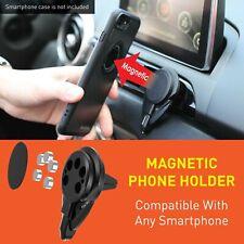 Stinger Magnetic Vent Mount Holder, Car Emergency Escape Tool, Window Breaker