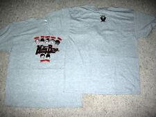 Follia Nutty Boys facce T Shirt Nuovo Ufficiale suggs SKA Baggy Pantaloni la nostra Assemblea