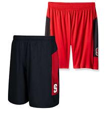 Ncaa North Carolina State Wolfpack Sideline Mens Basketball Shorts New