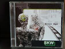 SKW Alterego DSR 040