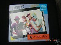 """12"""" MIX ITALIAN DJ STEFY I LIKE IT MOLELLA AND TRANI"""