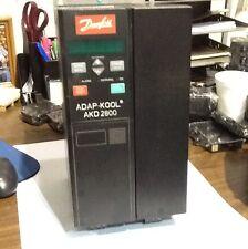 DanFoss ADAP-Kool AKD 2800 P/N:178B4558