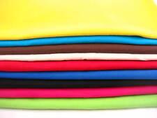 quality solid plain color 100% cotton canvas 155CM fabric sofa curtain fabric