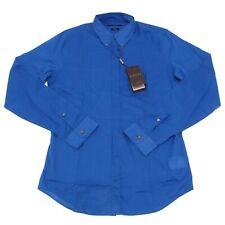 camicia GUCCI SKINNY SALE OUTLET camicie uomo shirt men 57148