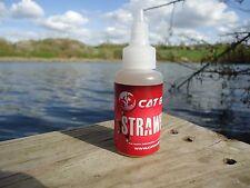 Strawberry Bait Flavouring. Carp Bait Attractant. Bait Additive
