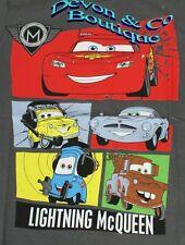 Kids T-Shirt's Sponge Bob,Smurf,Thomas,Hot Wheels,Cars Lighning McQueen 2-15year