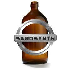 SANOSYNTH ® Kolloidales Silber 25 ppm  Silberwasser Premiumqualität 100-1000 ml