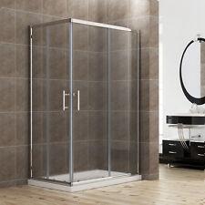 Duschabtrennung schiebetür eckeinstieg  Duschkabinen für Schiebetür | eBay