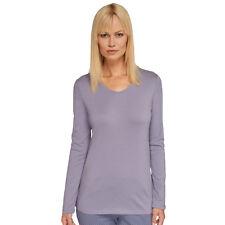 Schiesser femmes mélange & Relax shirt à manches longues T-shirt 34-50 XS-5XL