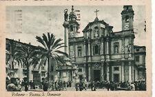 #PALERMO: PIAZZA S. DOMENICO