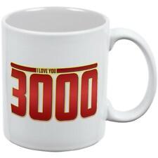 I Love You 3000 Quote 12 oz Coffee Mug Coffee Mug 3x5