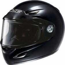 HJC CL-Y Youth Snow Helmet Gloss Black