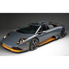 Adesivi o poster poster auto Lamborghini murcielagoA240