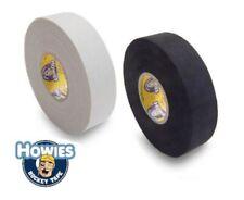 Schlägertape Howies Profi Cloth Hockey Tape 25mm f. Eishockey
