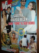 Vip#BELEN RODRIGUZ,MONICA BELLUCCI,NATALIA ESTRADA