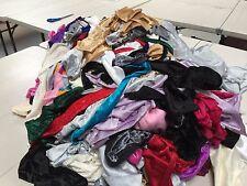 Random couleur uni velours scrap sacs-idéal pour toutes sortes de métiers