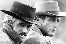 TIME4BILD Robert Redford Paul Newman Butch Kid BILDER LEINWAND mit keilrahmen !