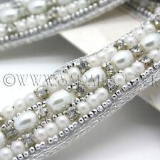 SILVER STONE Rhinestone rifilatura, bordatura, tagliare, Perline, abbellimento, Pietre