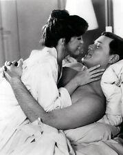 Larry Hagman & Linda Gray [1026295] 8x10 Photo (Autres Tailles Disponibles)