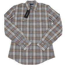 60693 camicia DOLCE&GABBANA D&G SICILIA camicie uomo shirt men